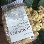 Dried Colossal Chestnuts 1lb